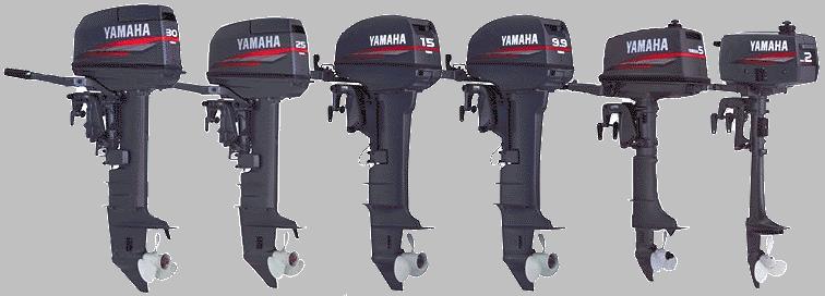 лодочный мотор ямаха 4 асмн