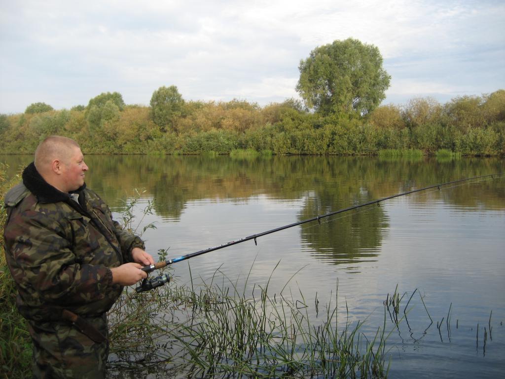 как сделать накрывашку для рыбалки
